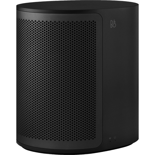 Bang & Olufsen Beoplay M3 Wireless Speaker - Black