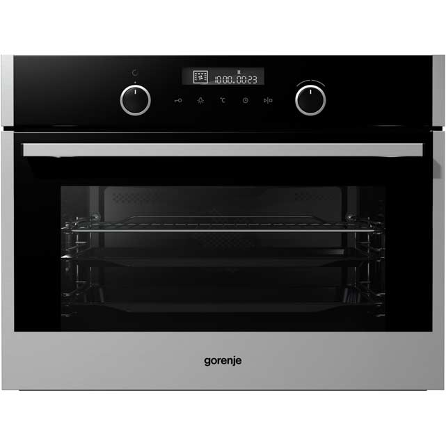 Gorenje BO547S10X Built In Electric Single Oven - Stainless Steel