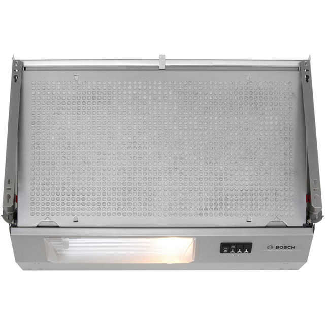 Bosch Serie 4 DHE635BGB Integrated Cooker Hood