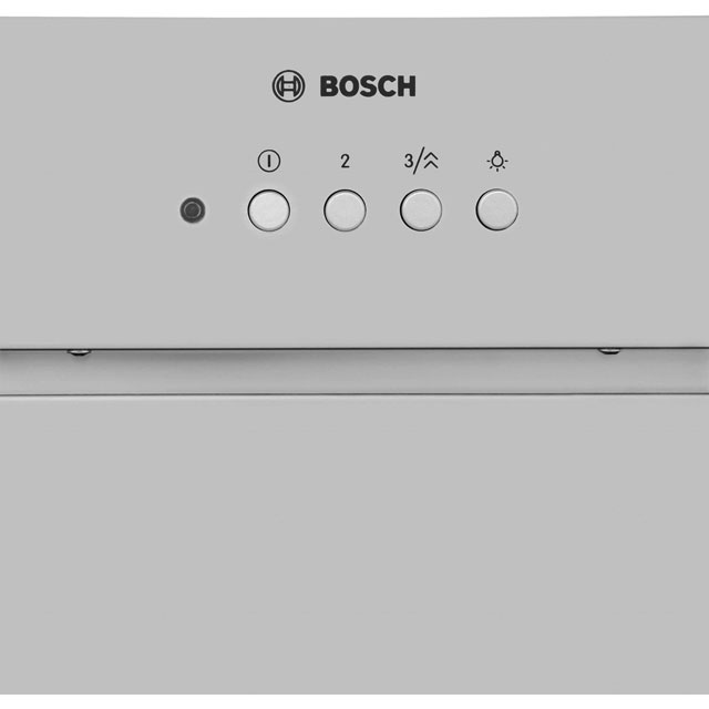 Bosch Serie 6 DHL785CGB 70 cm Canopy Cooker Hood - Brushed Steel - DHL785CGB_BS - 4