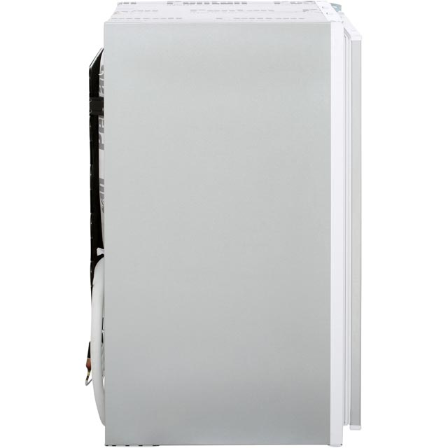 Bosch Serie 4 GID18A20GB Built In Upright Freezer - White - GID18A20GB - 5