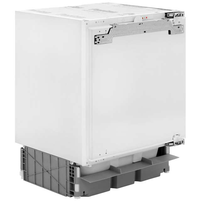 Bosch Serie 6 GUD15A50GB Integrated Under Counter Freezer - White - GUD15A50GB - 2