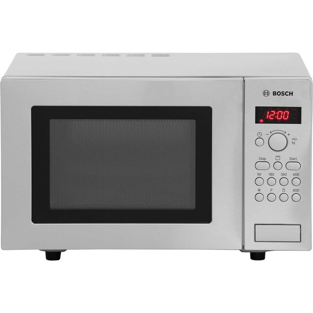 Bosch 17 Litre Microwave With Grill