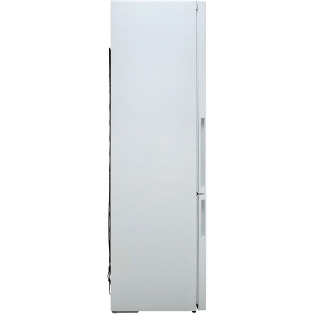Bosch Serie 4 KGE49VI4AG 60/40 Fridge Freezer - Stainless Steel Effect - KGE49VI4AG_SSL - 5