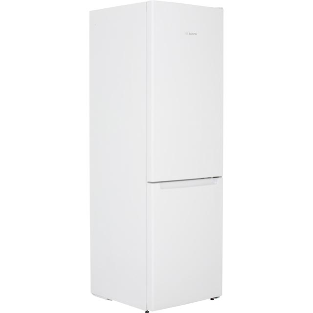 Bosch KGN36NW30G 60/40 Frost Free Fridge Freezer - White - A++ Rated - KGN36NW30G_WH - 1