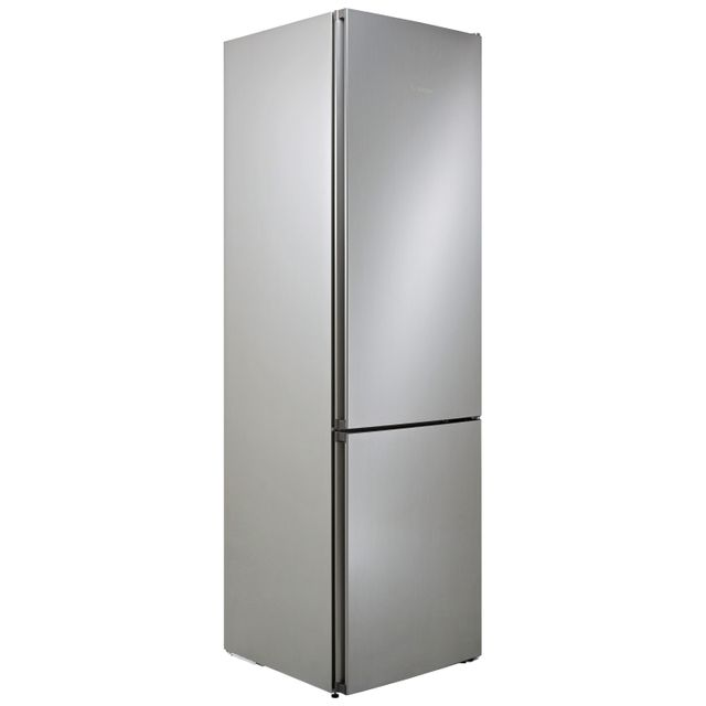 Bosch Serie 4 KGN39VL3AG 70/30 Frost Free Fridge Freezer - Stainless Steel Effect - A++ Rated - KGN39VL3AG_SS - 1