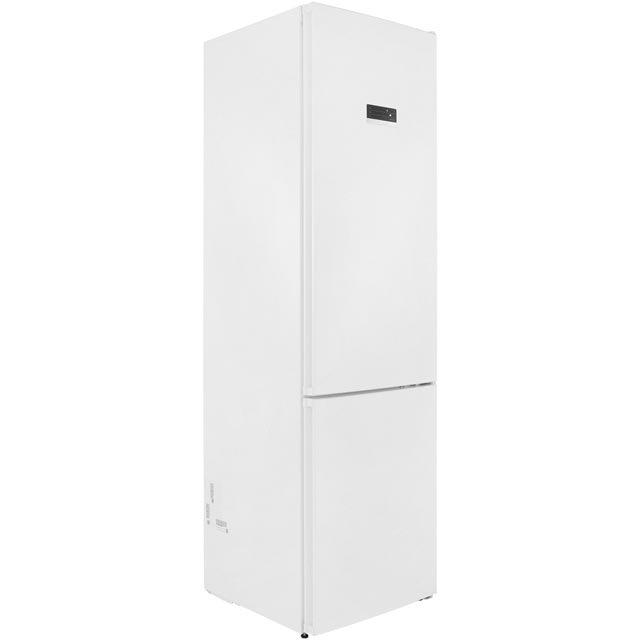 Bosch Serie 4 70/30 Frost Free Fridge Freezer - White - A++ Rated