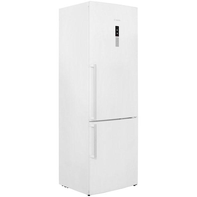 bosch kgn49aw24g frost free 200x70cm freestanding fridge. Black Bedroom Furniture Sets. Home Design Ideas