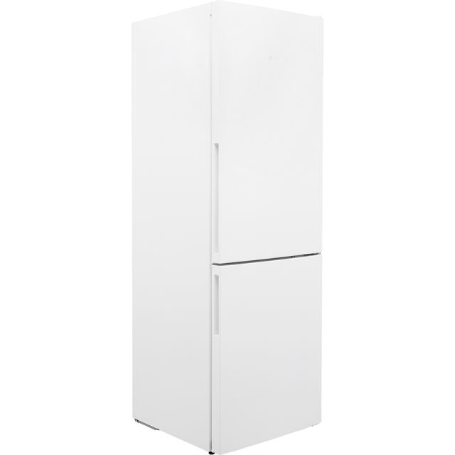 Bosch Serie 4 KGV36VW32G 60/40 Fridge Freezer - White - A++ Rated - KGV36VW32G_WH - 1
