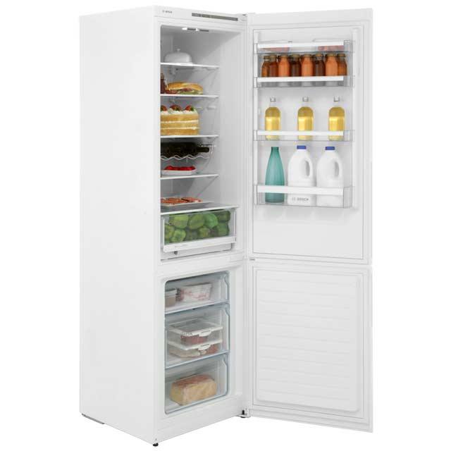 Kgv39vw32gwh Bosch Fridge Freezer Fast Freeze Ao