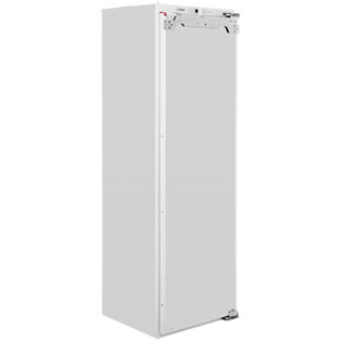 Bosch Serie 6 KIL82AF30G Integrated Upright Fridge with Ice Box - Fixed Door Fixing Kit - A++ Rated - KIL82AF30G_WH - 1