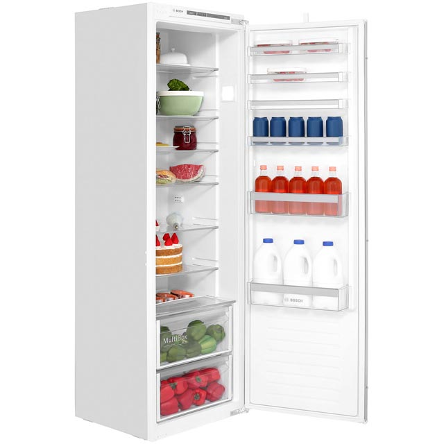 Bosch KIR81VS30G Built In Fridge - White - KIR81VS30G_WH - 1