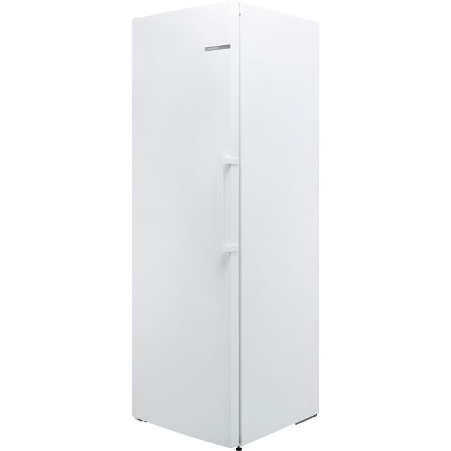 Bosch Serie 2 KSV36NW3PG Fridge - White - A++ Rated - KSV36NW3PG_WH - 1
