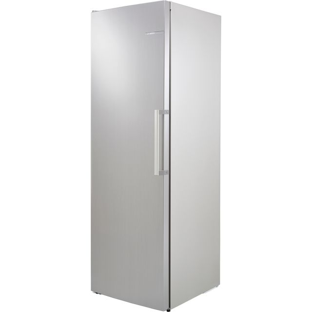 Bosch Serie 4 KSV36VL3PG Fridge - Stainless Steel Effect - KSV36VL3PG_SSL - 1