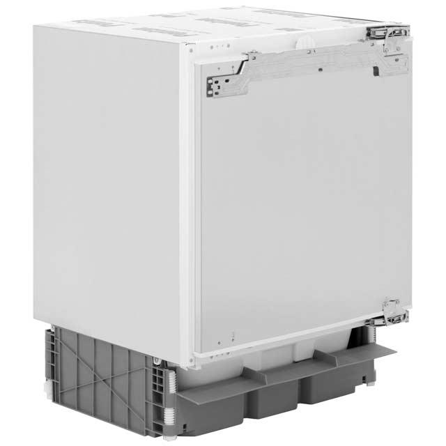 Bosch Serie 4 Built Under Refrigerator review