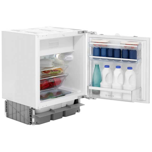 Bosch Serie 4 KUL15A60GB Built Under Fridge - White - KUL15A60GB - 2