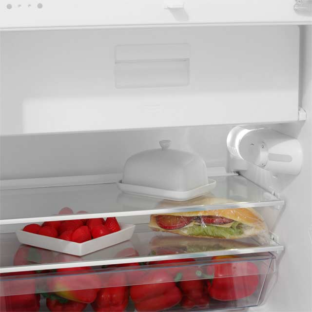 Bosch Serie 4 KUL15A60GB Built Under Fridge - White - KUL15A60GB - 4