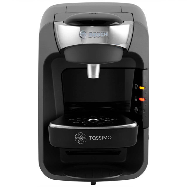 Tassimo by Bosch Suny Pod Coffee review