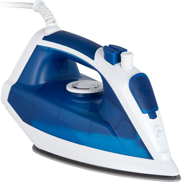 Bosch Sensixx'x DA10 TDA1070GB 2400 Watt Iron -White / Blue