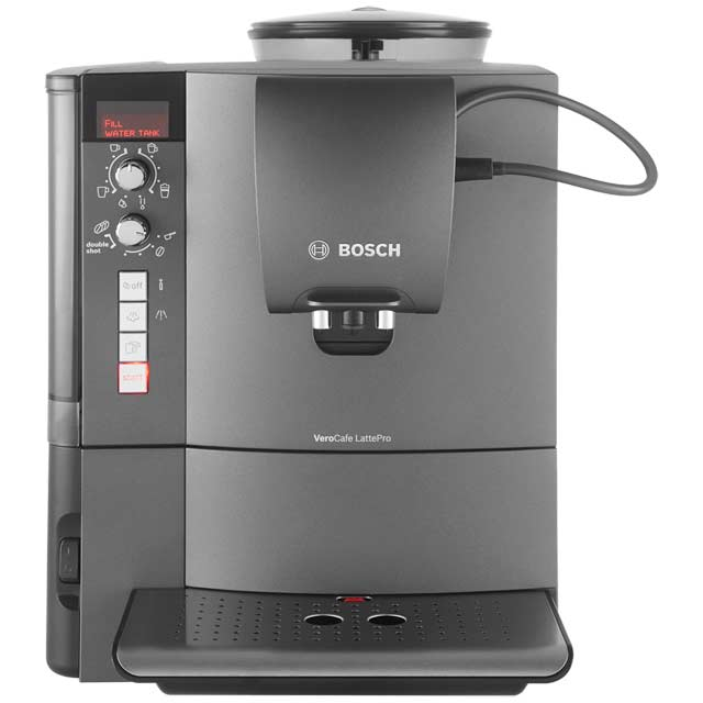 Bosch VeroCafe TES51523RW Bean To Cup in Grey
