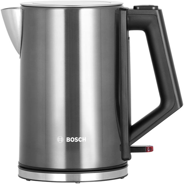 Bosch City Kettle - Anthracite / Stainless Steel