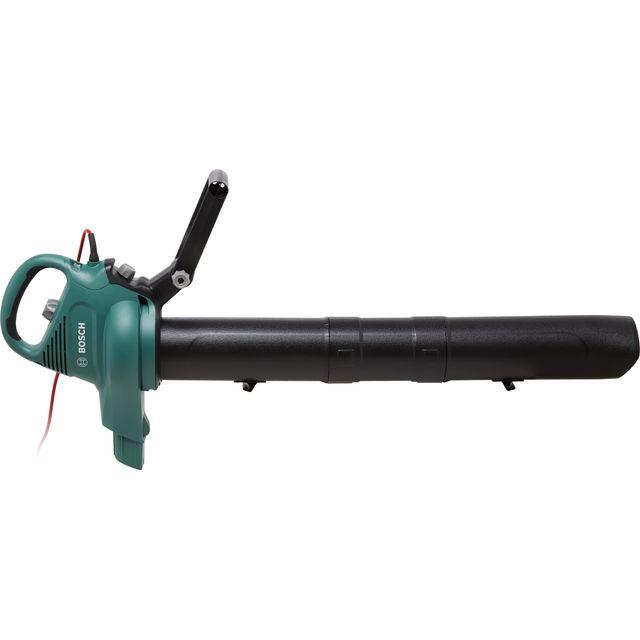 Bosch UniversalGardenTidy Electric Leaf Vacuum