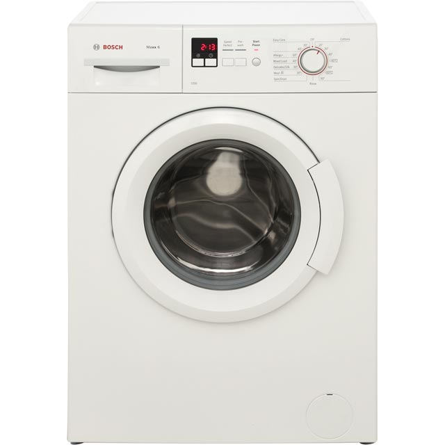 Image of Bosch WAB24161GB