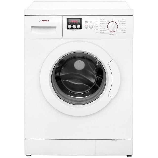 bosch washing machine quiet quick wash new energy saving models. Black Bedroom Furniture Sets. Home Design Ideas