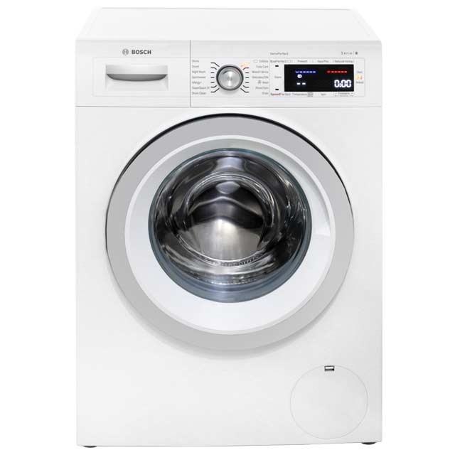 Bosch Serie 8 WAW32560GB 9Kg Washing Machine