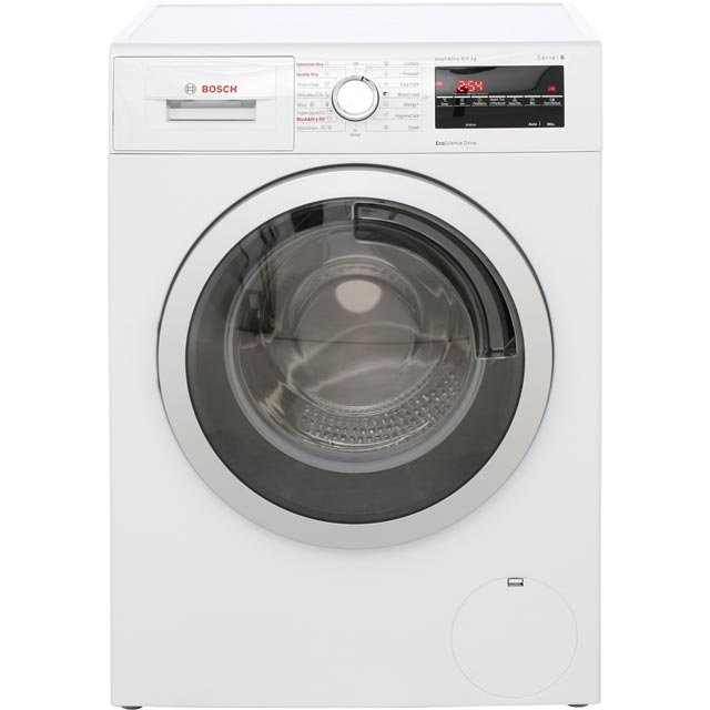 Bosch Serie 6 WVG30461GB 8Kg / 5Kg Washer Dryer