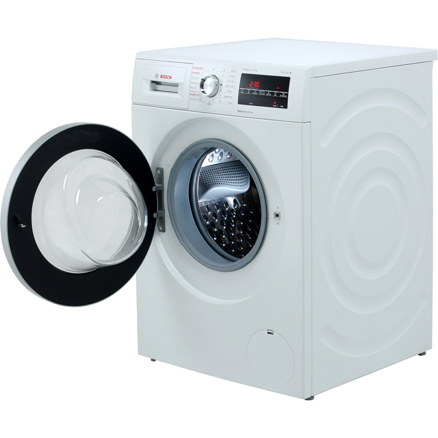 Bosch Serie 6 WVG30462GB 7Kg / 4Kg Washer Dryer with 1500 rpm - White - WVG30462GB_WH - 5