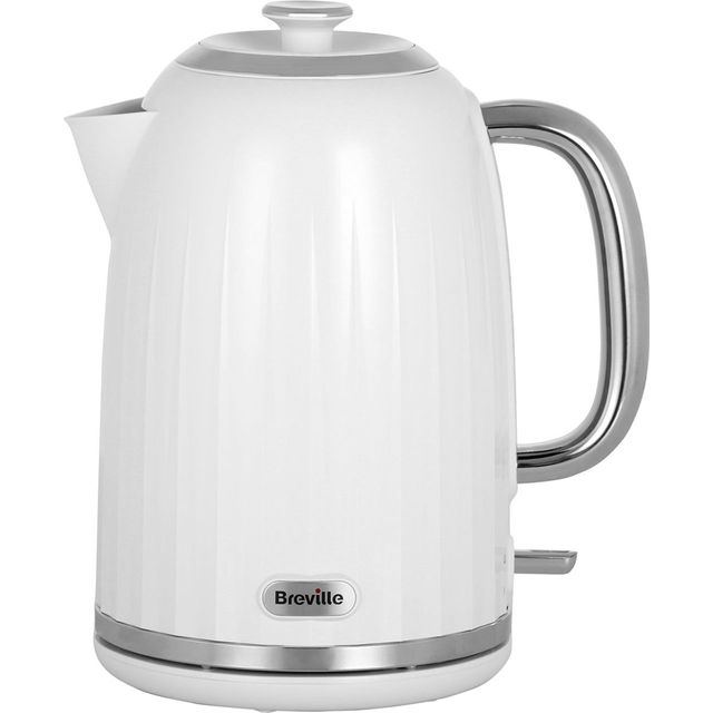 Breville Impressions Kettle - White