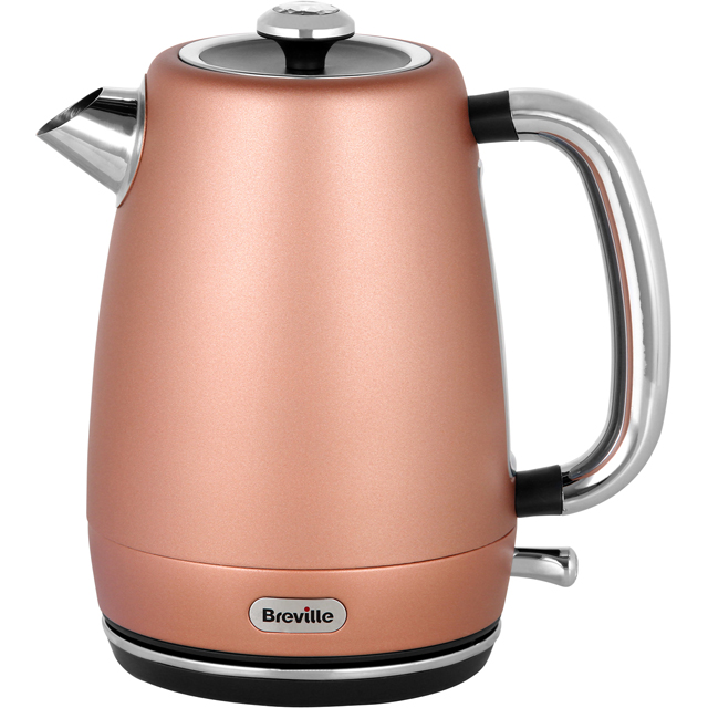 Breville Strata Luminere VKT057 Kettle - Rose Gold - VKT057_RG - 1