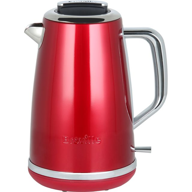 Breville Lustra VKT064 Kettle - Candy Red