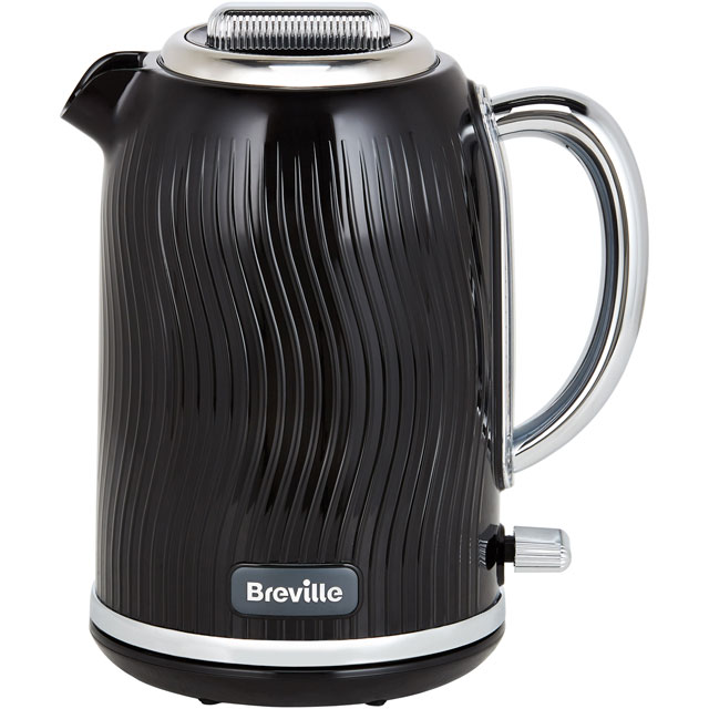 Breville Flow Collection VKT090 Kettle - Black - VKT090_BK - 1