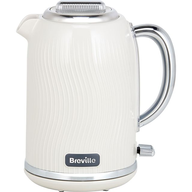Breville Flow Collection VKT091 Kettle - Cream - VKT091_CR - 1
