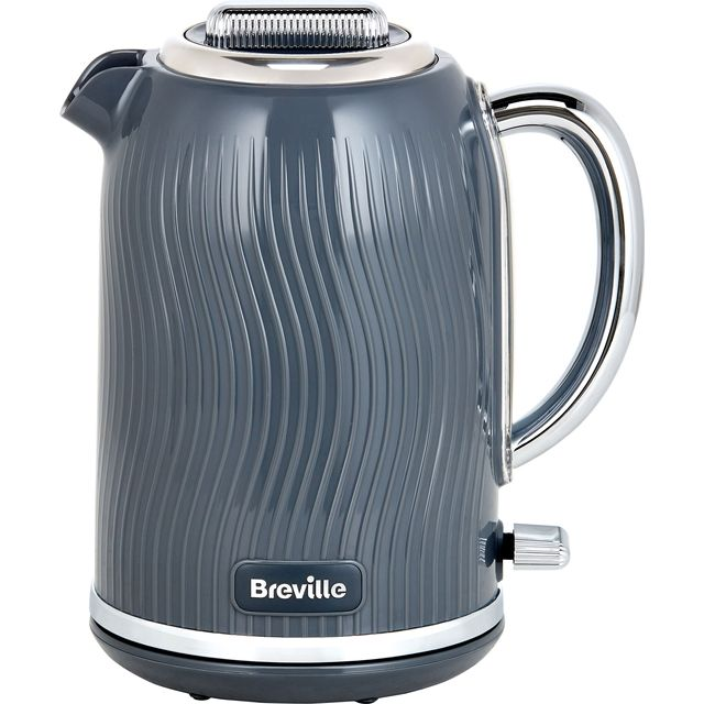 Breville Flow Collection VKT092 Kettle - Grey - VKT092_GY - 1