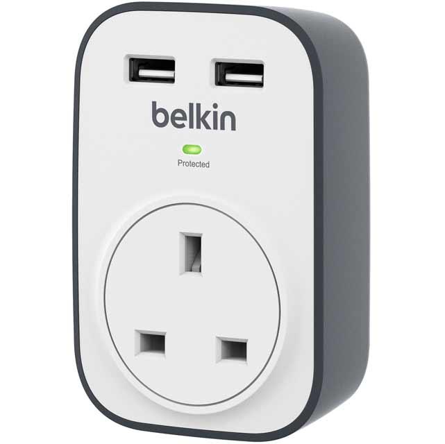 Belkin Computing SurgeCube Surge Protector Computing Cables & Adaptors review