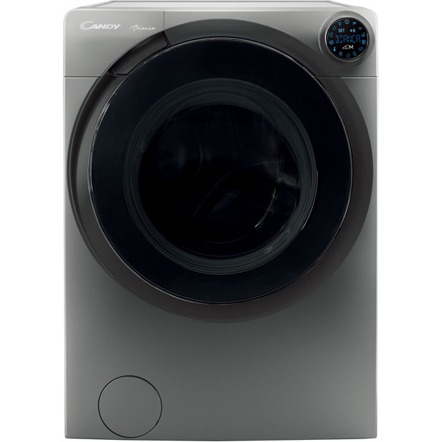 Candy Bianca BWM149PH7R Wifi Connected 9Kg Washing Machine with 1400 rpm - Graphite - A+++ Rated - BWM149PH7R_GH - 1