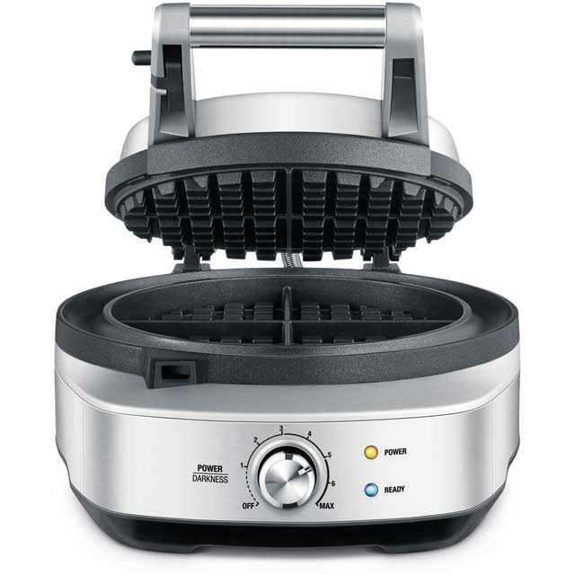 Sage The No Mess Waffle Maker review