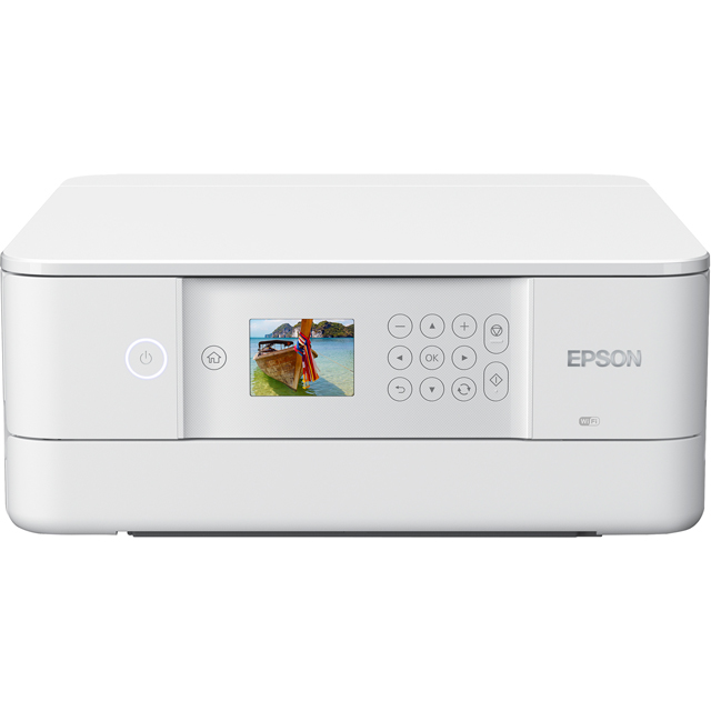 Epson Expression Premium XP-6105 White - C11CG97402 - 1