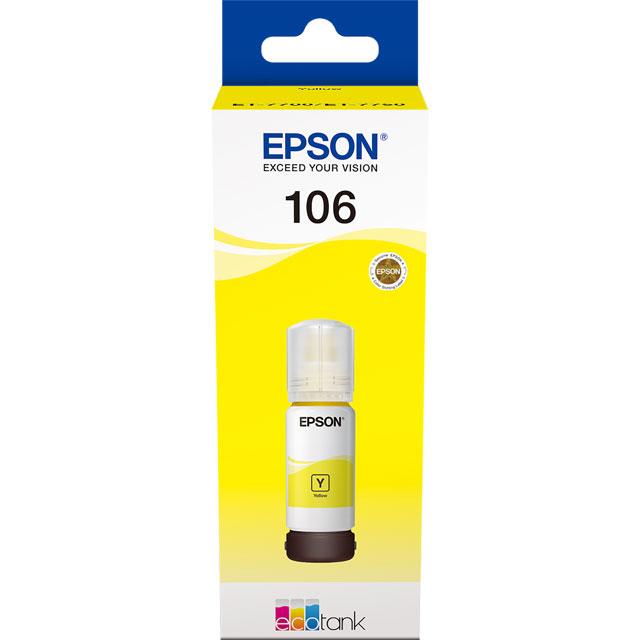 Epson Ink C13T00R440 Printer Ink