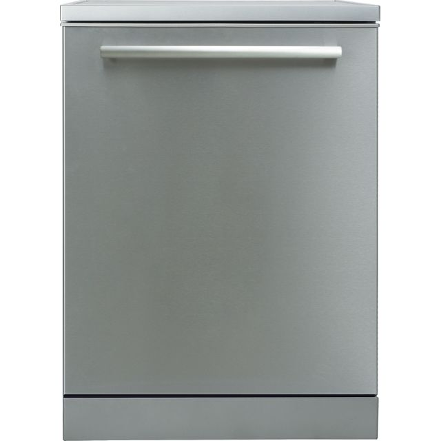 Electra C1960I Standard Dishwasher - Inox - A++ Rated