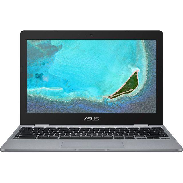 Asus C223NA-GJ0014 Chromebook in Grey