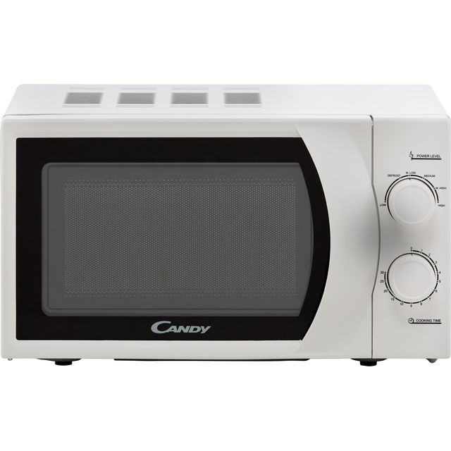 Candy CMW 2070M-UK 20 Litre Microwave - White