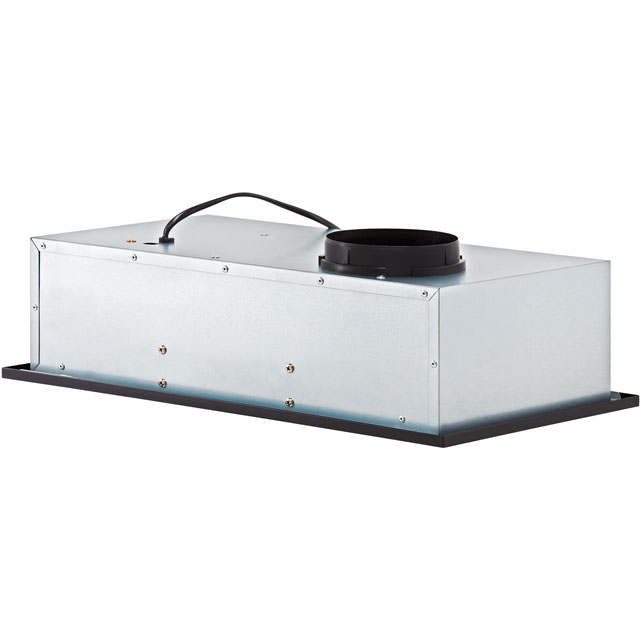 Candy CBG625/1W Built In Canopy Cooker Hood - White - CBG625/1W_WH - 4