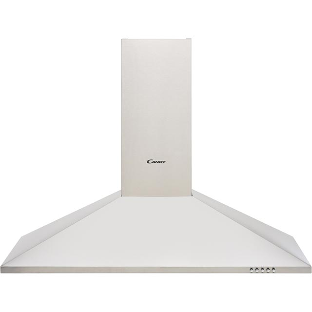 Candy CCE119/1X Built In Chimney Cooker Hood - Stainless Steel - CCE119/1X_SS - 1