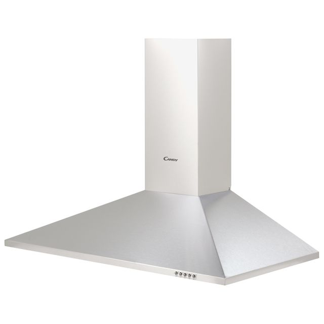 Candy CCE119/1X Built In Chimney Cooker Hood - Stainless Steel - CCE119/1X_SS - 2