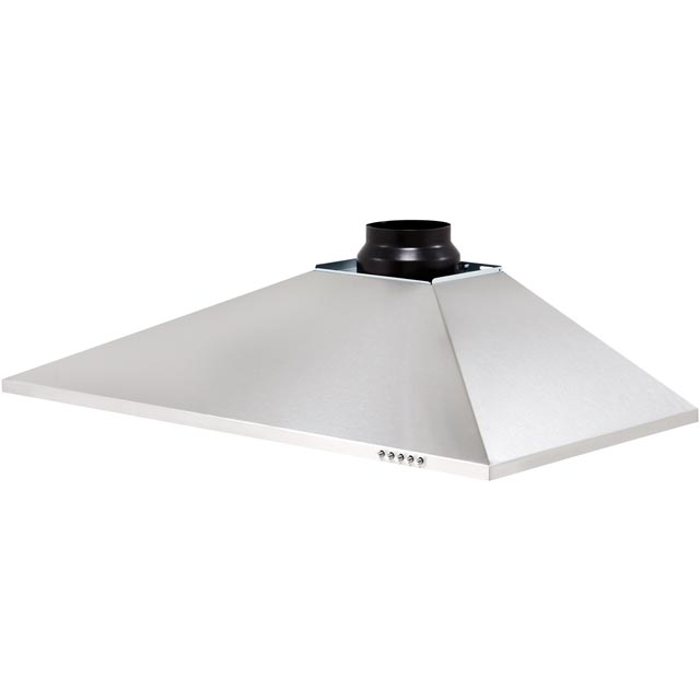 Candy CCE119/1X Built In Chimney Cooker Hood - Stainless Steel - CCE119/1X_SS - 3