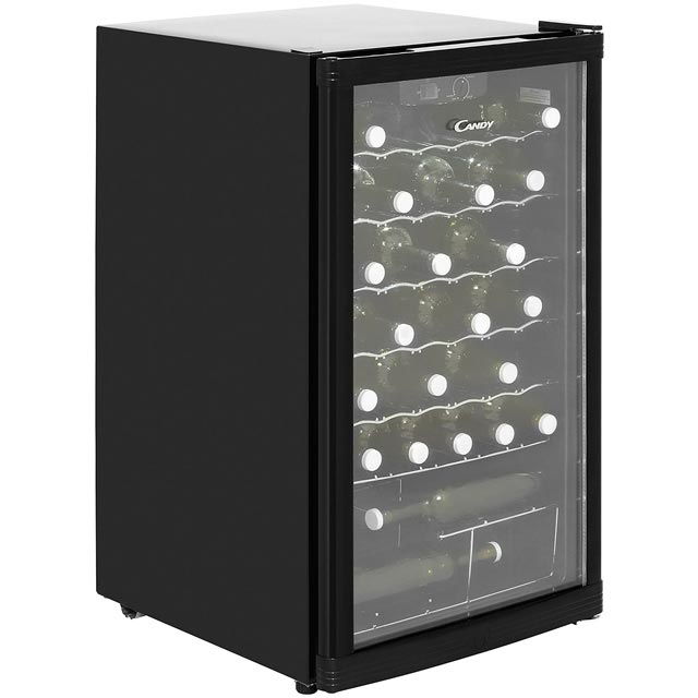 Candy Wine Cooler - Black - B Rated